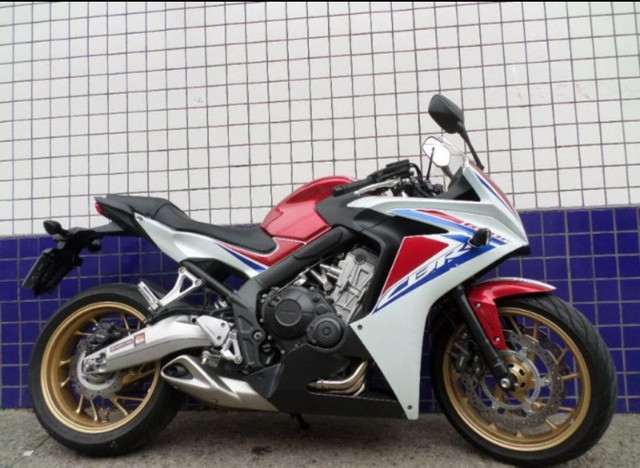 Honda CBR - Foto 3