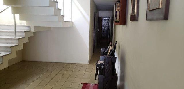 Casa em Piedade, b.mar 586 m², terr. 638 m², 2 pav. 5 qtos, ste, 200 m da praia - Foto 13