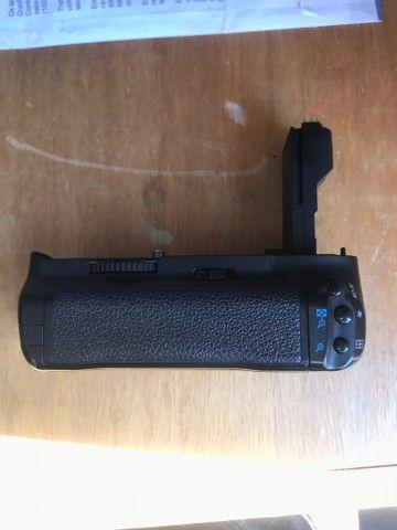 Grip Canon BG-E7 - Foto 2