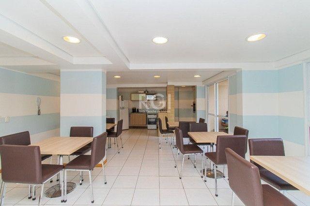 Apartamento à venda com 2 dormitórios em Vila ipiranga, Porto alegre cod:EL56356669 - Foto 19
