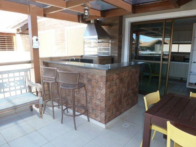 Vende-se excelente cobertura duplex no condomínio Mediterrané - Foto 5
