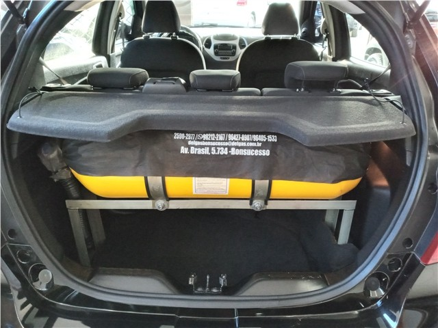 Ford Ka 2019 1.5 ti-vct flex se automático - Foto 10