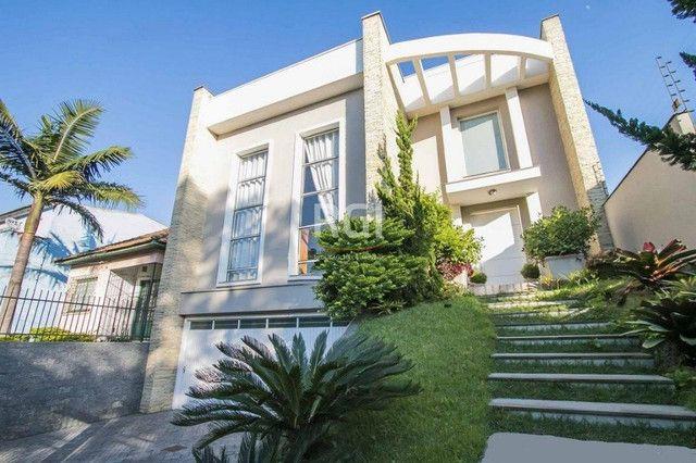 Casa à venda com 4 dormitórios em Vila jardim, Porto alegre cod:EL56354134 - Foto 2