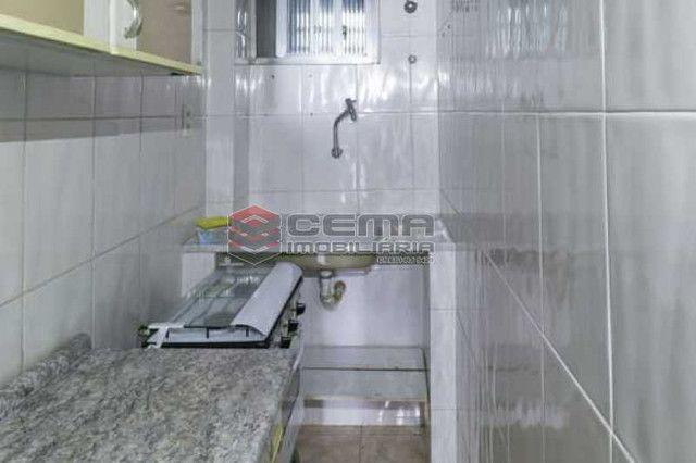 Kitchenette/conjugado à venda com 1 dormitórios em Flamengo, Rio de janeiro cod:LAKI10408 - Foto 13