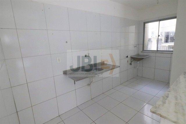 Residencial Piatã, Apartamento Padrão para Aluguel em Centro Caucaia-CE - Foto 14