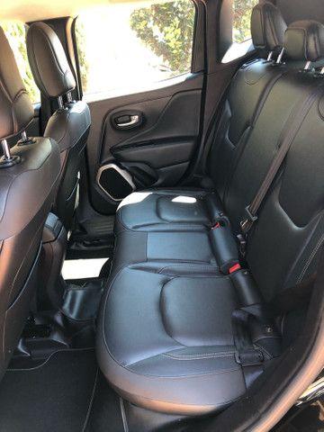 Jeep Renegade Longitude 2.0 Turbo Diesel - Foto 4