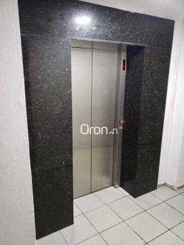Apartamento com 2 dormitórios à venda, 50 m² por R$ 235.000,00 - Jardim da Luz - Goiânia/G - Foto 4