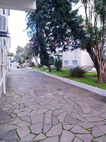 Apartamento à venda com 1 dormitórios em Cristo redentor, Porto alegre cod:HT517 - Foto 17