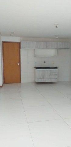 Apartamento Q.S com móveis fixos. - Foto 4