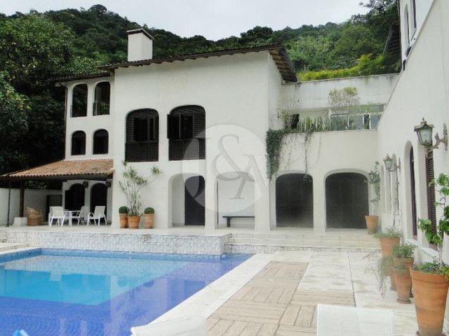 Casa à venda com 5 dormitórios em Gávea, Rio de janeiro cod:22652 - Foto 15