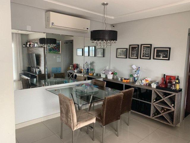 Vendo AP 3 suítes + gabinete + varanda gourmet no Marco.Ed. Madson Residence - Foto 6
