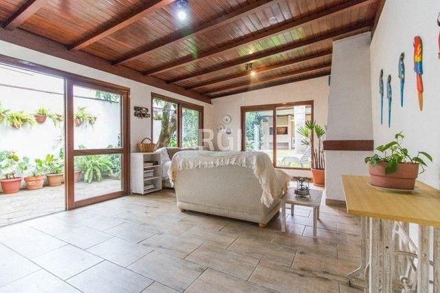 Casa à venda com 3 dormitórios em Jardim lindóia, Porto alegre cod:EL56354080 - Foto 4