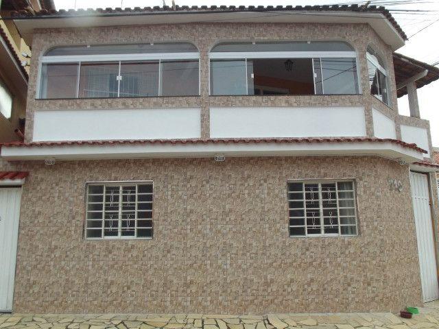 Vendo,Permuto,2 casas em São Lourenço/MG,por casa na Serra Catarinense - Foto 8