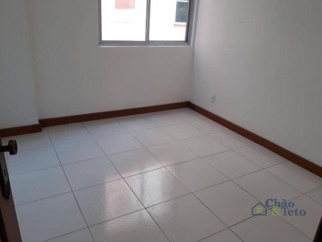 AP0054-ED. ANTURIUS RESIDENCE-Apartamento com 2 dormitórios - venda por R$ 340.000 ou alug - Foto 9