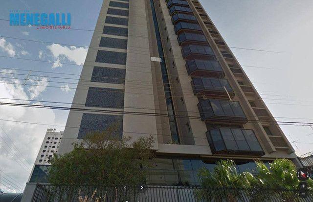 Apartamento - Edifício Governador - Centro
