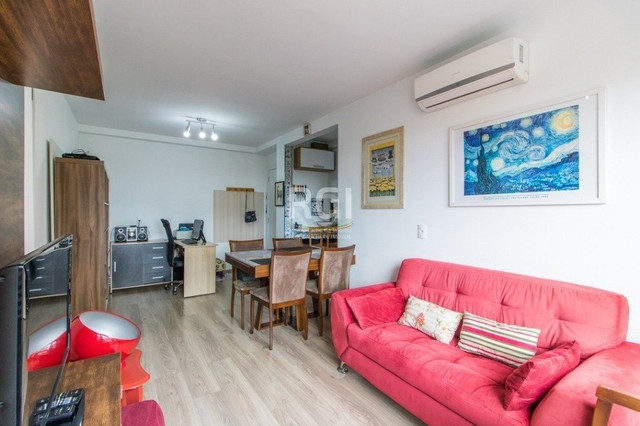 Apartamento à venda com 3 dormitórios em Partenon, Porto alegre cod:EL56356210 - Foto 2