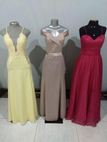 Vestidos de Festas - Foto 5