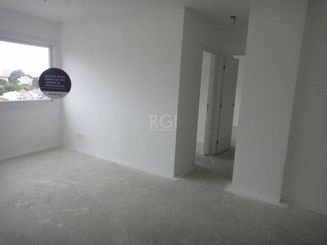 Apartamento à venda com 2 dormitórios em São sebastião, Porto alegre cod:KO13718 - Foto 3
