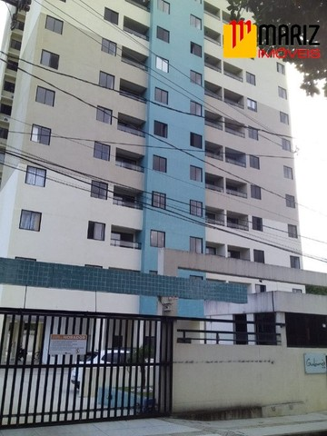 APARTAMENTO RESIDENCIAL em MACEIÓ - AL, EDIFÍCIO GULANDI - BARRO DURO