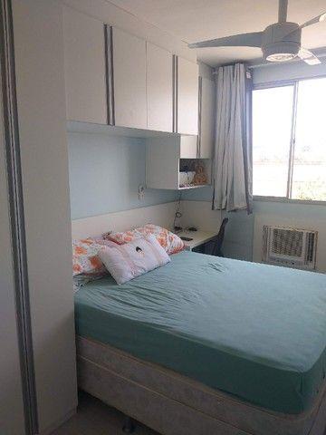 Lindo Apartamento Condomínio Spazio Classique com Planejados Centro - Foto 9