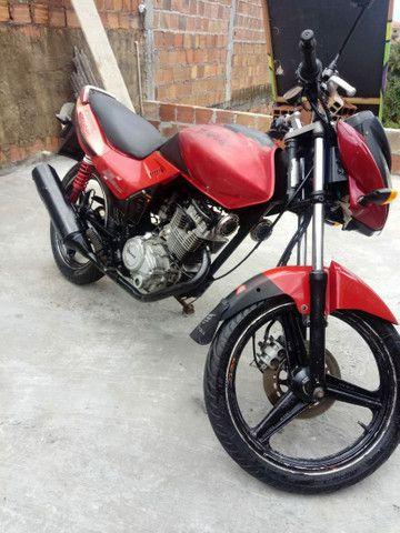 Moto traxx 133cc
