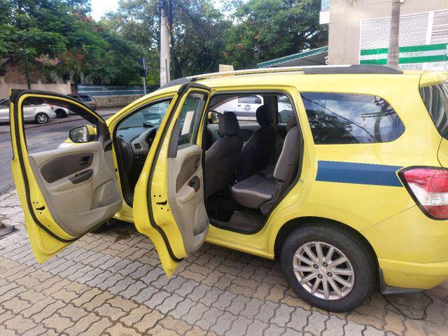 SPIN 13/14 1.8 LT AUTOMÁTICO FLEX - Foto 7