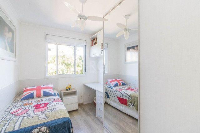 Apartamento à venda com 3 dormitórios em Vila ipiranga, Porto alegre cod:EL50874186 - Foto 6