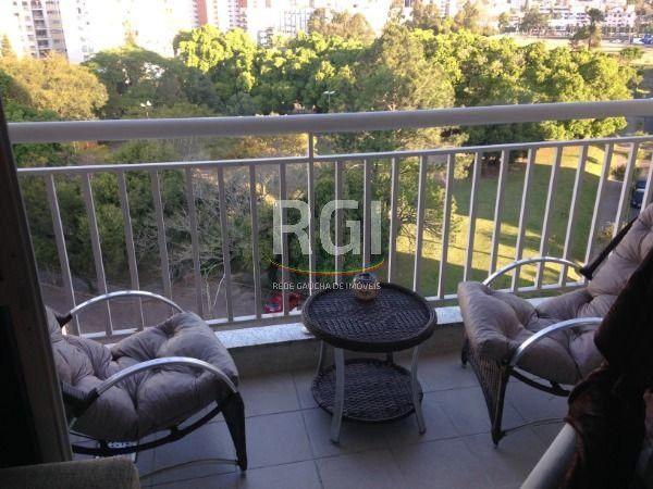 Apartamento à venda com 3 dormitórios em Jardim lindóia, Porto alegre cod:NK19206