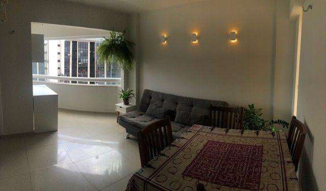 Vendo lindo apto de 46m2 todo mobiliado e reformado por R$ 140 mil