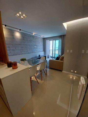 Apartamento com 2 ou 3 quartos com lazer completo na melhor região do Benfica - Foto 16