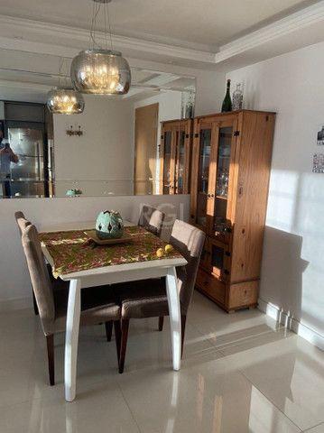 Apartamento à venda com 2 dormitórios em Jardim lindóia, Porto alegre cod:FE6860 - Foto 16