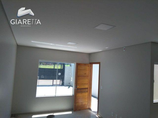 Casa à venda, JARDIM PINHEIRINHO, TOLEDO - PR - Foto 4