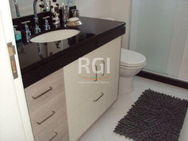 Apartamento à venda com 3 dormitórios em Jardim lindóia, Porto alegre cod:EL50864018 - Foto 20
