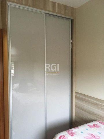 Apartamento à venda com 3 dormitórios em Vila jardim, Porto alegre cod:EL56355558 - Foto 13