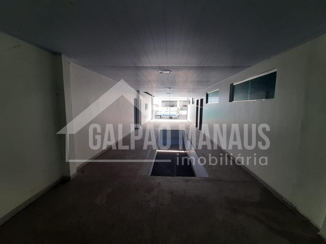 Prédio Comercial - 3 andares - Novo Aleixo - PRV53 - Foto 6