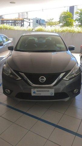 Nissan Sentra 2.0 SV Aut CVT 2019 - Foto 7