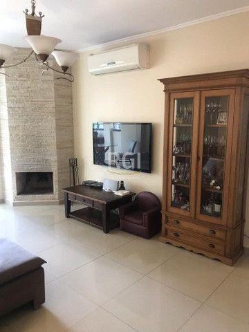 Apartamento à venda com 3 dormitórios em Jardim lindóia, Porto alegre cod:EL56355872 - Foto 3