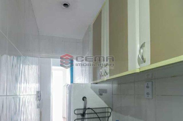 Kitchenette/conjugado à venda com 1 dormitórios em Flamengo, Rio de janeiro cod:LAKI10408 - Foto 19