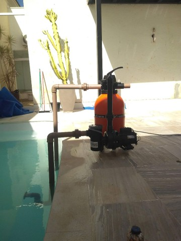 Limpamos piscina em geral - Foto 6