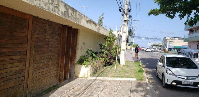 Casa em Piedade, b.mar 586 m², terr. 638 m², 2 pav. 5 qtos, ste, 200 m da praia