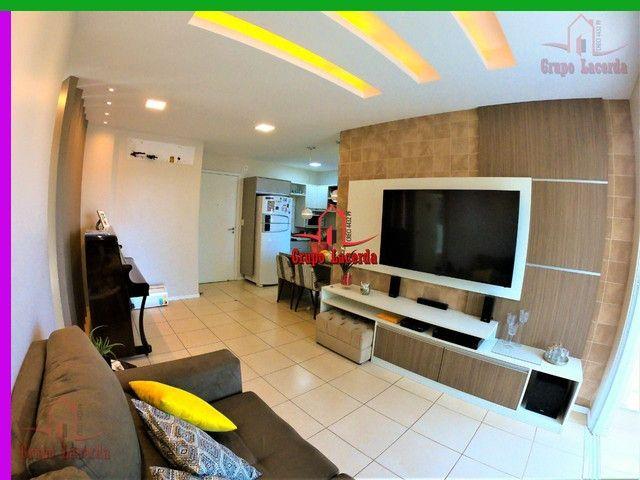 The_Club_Residence com_3dormitórios_Leia Venda_ou_Locação! sqnlbczuhd tbpmqdojeh - Foto 2