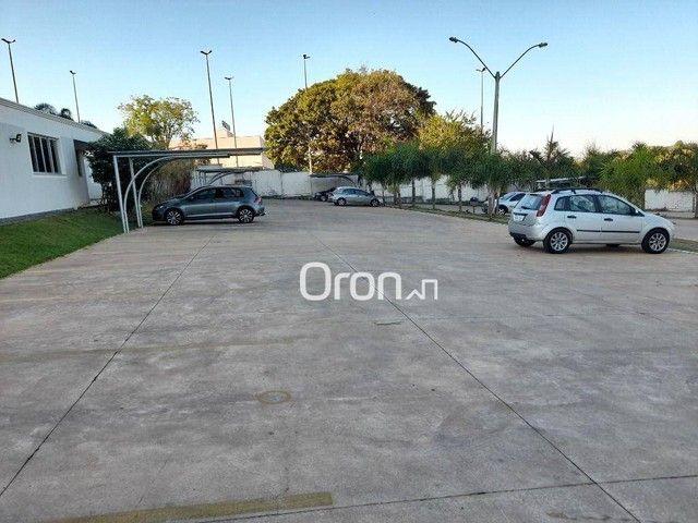 Apartamento com 2 dormitórios à venda, 50 m² por R$ 235.000,00 - Jardim da Luz - Goiânia/G - Foto 10