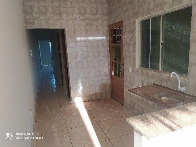 Casa nova 2 quartos, Caiobá, a mais barata da região - Foto 2