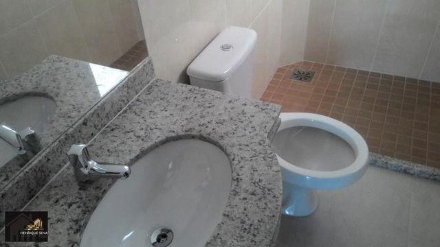 Excelente apartamento  Alto Padrão, Bairro Nova São Pedro - RJ - Foto 7