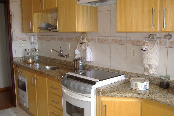 Apartamento à venda com 3 dormitórios em São sebastião, Porto alegre cod:EX418 - Foto 4