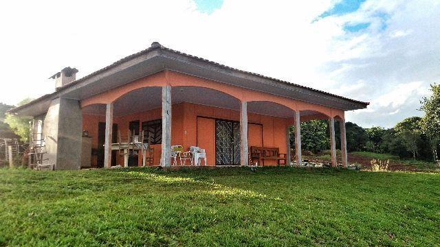 Casa de veraneio no Alagado do Iguaçu