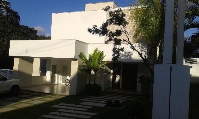 Casa Nova Triplex Decorada Alphaville I. 3 suítes mais gabinete e Home R 2.500.000,00 - Foto 3
