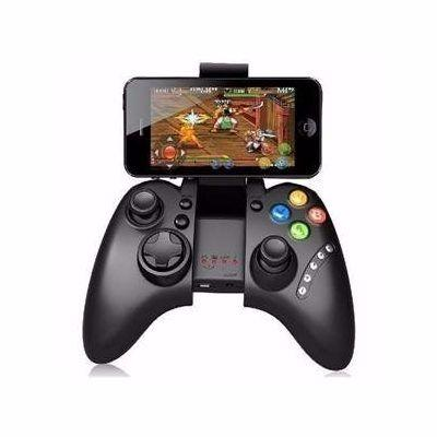 Joystick Game Controle Ipega Bluetooth Iphone Android Tablet