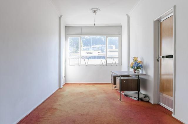 Vendo apartamento área nobre laranjeiras