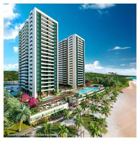 Apartamento Beira Mar - Litoral Norte - Gran Marine